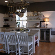 our kitchen | jones design companyJones Design Company