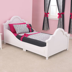 KidKraft - Raleigh Toddler Bed - Raleigh Toddler Bed