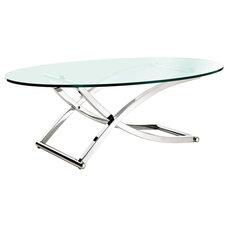 Modern Coffee Tables by LexMod