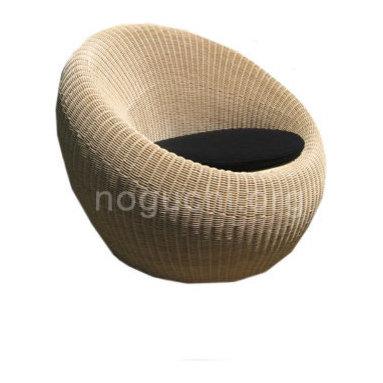 Kenmochi Rattan Chair -