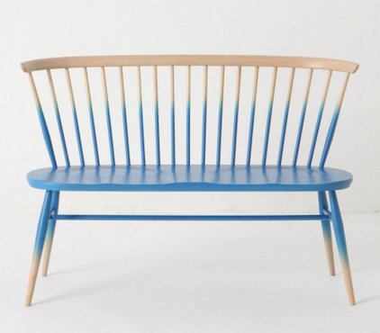 Eclectic Indoor Benches by Anthropologie