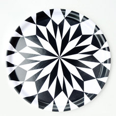 Contemporary Platters by LEIF
