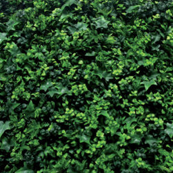 GreenSmart Decor - Moss (4 panels 20x20 in) - Artificial Leaf Panels. 20x20 in x 1.5 in H