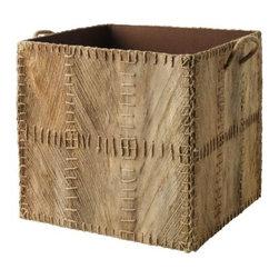 IKEA of Sweden - KOTTEBO Basket - Basket, coconut palm leaf