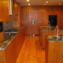 Cleveland Kitchen -