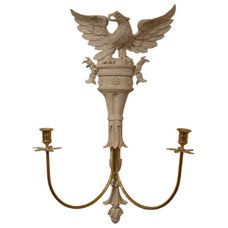 Traditional Wall Sconces by English Georgian America