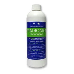 Bed Bug Eradicator Bed Bug Concentrate - 16 Oz - Bed Bug Eradicator Bed Bug Concentrate - 16 Oz