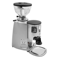 Mazzer - Mazzer Mini Espresso Grinder - Mazzer espresso grinders are perhaps the most respected brand of commercial quality espresso grinders available. The Mazzer Mini is the ideal choice for the small restaurant, sophisticated office or espresso enthusiast's home. Built to last with only top quality materials the Mazzer Mini is also feature rich, capable of producing consistent coffee grinds for any purpose.