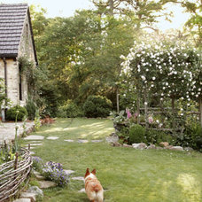 Backyard and Front Yard Landscaping Ideas - Landscaping Designs