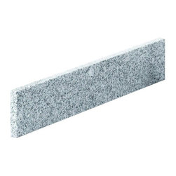 Pegasus - Pegasus 20W in. Granite Sidesplash - 619161 - Shop for Counter Tops from Hayneedle.com! The Pegasus 20W in. Granite Sidesplash coordinates beautifully with your existing natural stone top and provides a protective barrier that prevents water damage and stains from appearing on your wall. This handsome and resoundingly durable sidesplash is constructed of real Napoli granite and is available in color options ranging from beige to Terra Cotta so you can better compliment your unique decor. Reversible for right- or left-handed installation this polished and sealed granite slab can be mounted however you like and all it takes is a little bit of caulk or construction adhesive the perfect DIY project! The Pegasus Granite Sidesplash measures 20W x 0.75D x 4H inches and is backed by a lifetime residential limited warranty.About PegasusThink Pegasus when it comes to kitchen or bath needs. Pegasus is widely known for their signature faucets unique bath accessories and furniture vanities mirrors pedestal sinks toilets and kitchen sinks. Pegasus offers special collections featuring products that coordinate with an elegant yet sophisticated style. With designs spanning from tasteful and traditional to streamlined and contemporary Pegasus provides high-quality products and fixtures for a reasonable cost and promotes the philosophy of luxury without the extravagance.