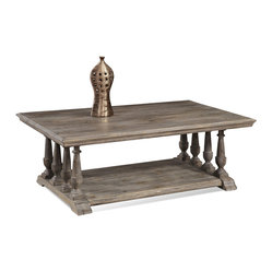 Pemberton Rectangular Cocktail Table