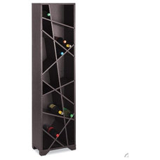 Contemporary Wine Racks by Chiasso