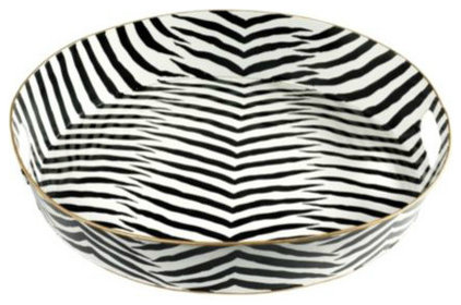 Eclectic Serving Dishes And Platters by Ballard Designs