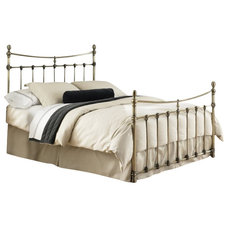 Traditional Beds by Cymax