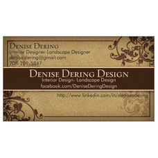 Traditional  by Denise Dering Design