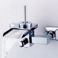 Modern Bathroom Faucets by sinofaucet