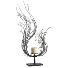 Contemporary Candleholders by The Classy Cottage