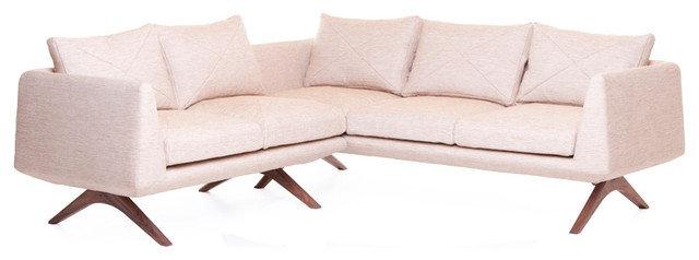 Matthew Hiton - Hepburn Corner Sofa