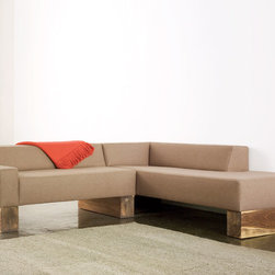 Beam Sectional Sofa -
