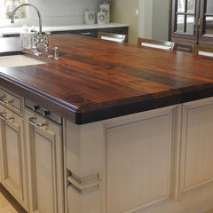 modern kitchen countertops by Artisan Group Stone and Wood Countertops