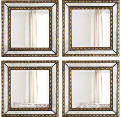 Traditional Wall Mirrors by Horchow