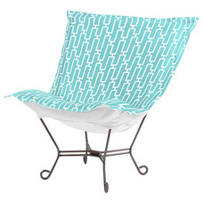 Contemporary Outdoor Lounge Chairs by Fratantoni Lifestyles