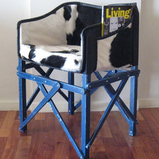 Contemporary Chairs by LIFESTYLE by Cara