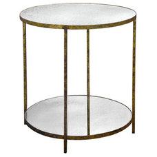 contemporary side tables and accent tables by Oly Studio