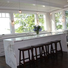 Contemporary  by House of Cline Design