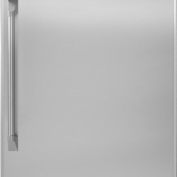 "GE Monogram 36"" professional all-freezer - Full-door refrigerators and freezers that let you dramatically increase food storage options wherever you need them."
