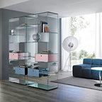 Liber Bookcase -