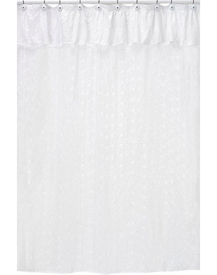 Contemporary Shower Curtains by Tiny Totties