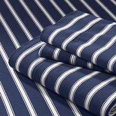 Traditional Sheet And Pillowcase Sets by Lands' End