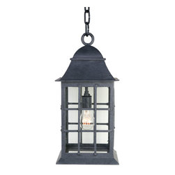 Miramar Pendant - Shown as a pendant.  Other mounts available.  Please email us at info@dlglighting.com or call us at 805-770-7400 for more information or to purchase.  We ship nationwide.