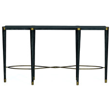 Transitional Side Tables And End Tables by Kathy Kuo Home