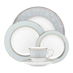 LENOX Westmore 5-piece Place Setting $99 - BEST PRICE & SATISFACTION GUARANTEED!