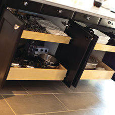 Kitchen Islands And Kitchen Carts by Gliding Shelf Solutions Inc.