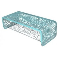 Modern Outdoor Coffee Tables by Bobby Berk Home
