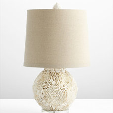 Eclectic Table Lamps by Christopher Clayton Furniture & Design House