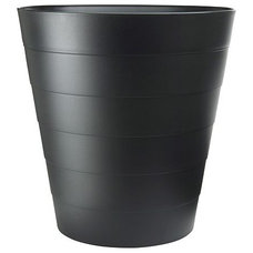 modern waste baskets by IKEA