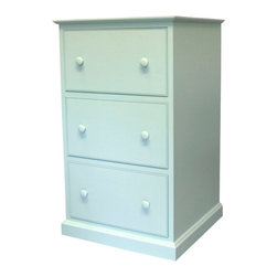 Beach Style Filing Cabinets: Find Vertical and Lateral File Cabinet Designs Online