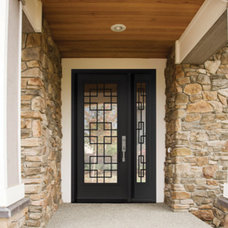 Front Doors by Tru Tech Doors