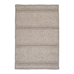 """Colonial Mills - Colonial Mills Texture-Woven Soft Stone 8"""" x 28"""" (Set 13) Area Rugs - Colonial Mills Texture-Woven Soft Stone 8"""" x 28"""" (Set 13) Area Rugs"""