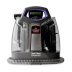 Bissell - BISSELL Spot Clean Complete Pet Handheld Deep Cleaner - Permanently remove all spots and stains wherever you find them. With a portable size and a slim design, this handheld vaccuum is perfect for cleaning carpets, rugs, stairs, upholstery, auto interiors and more.