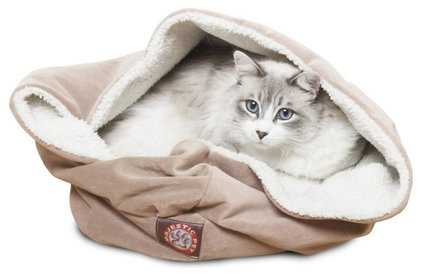 Modern Cat Beds by Majestic Pet Products