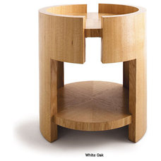 Modern Side Tables And Accent Tables by applegatetran.com