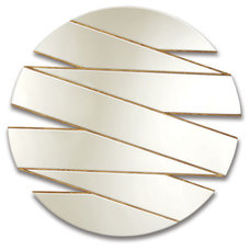 Modern Wall Mirrors by Christopher Guy