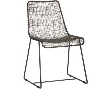 Contemporary Dining Chairs by CB2