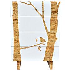 Modern Dressers by 2Modern