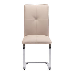 Anjou Dining Chair by Zuo Modern -
